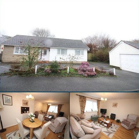 3 bedroom bungalow to rent - South Meadows, Pembroke, Pembrokeshire. SA71 4EW