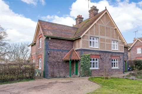 3 bedroom semi-detached house for sale - Beeson End Cottages, Beeson End Lane, Harpenden, Hertfordshire