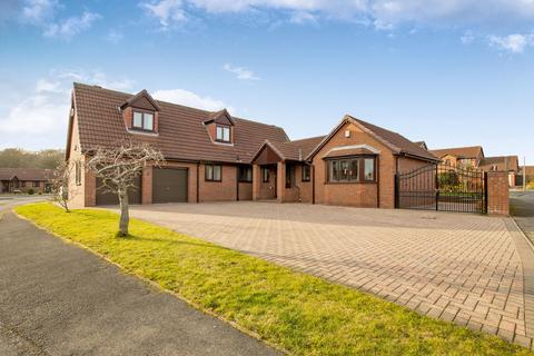 5 bedroom detached house for sale - Riding Close, Bessacarr, Doncaster, DN4 6UZ