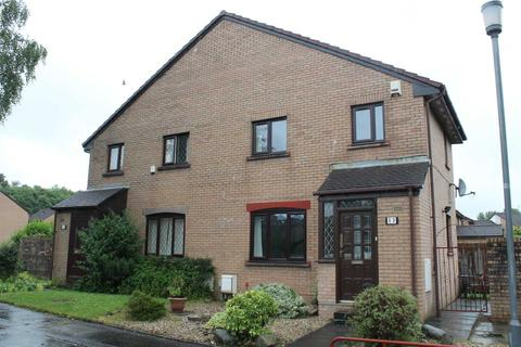 2 bedroom house to rent - Millhouse Drive, Glasgow, G20 0UE