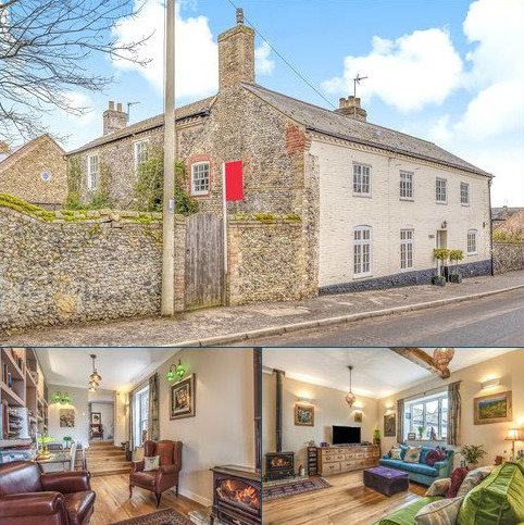 5 bedroom detached house for sale - Croxton, Thetford, Norfolk