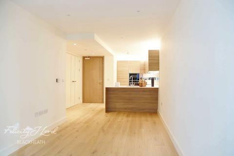 2 bedroom flat for sale - Duke of Wellington Avenue, London, SE18
