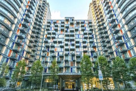 2 bedroom apartment to rent - Ability Place, 37 Millharbour, London, E14