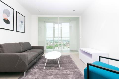 1 bedroom apartment to rent - Sky Gardens, 155 Wandsworth Road, London, SW8