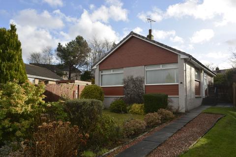2 bedroom bungalow for sale - Laburnum Grove , Torbrex , Stirling, FK8 2PR