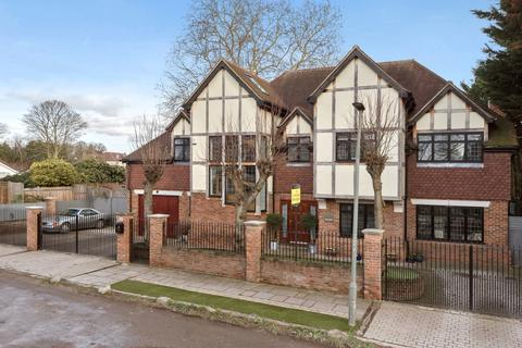 7 bedroom detached house for sale - St. Georges Road Bickley BR1