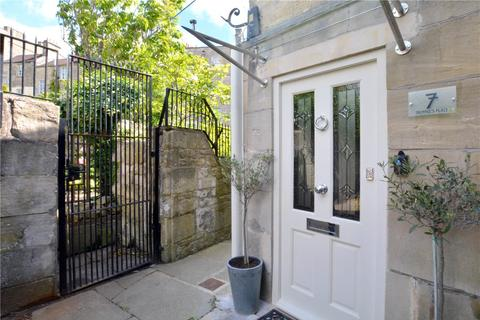 2 bedroom end of terrace house to rent - Nicholls Place, Belvedere, Bath, Somerset, BA1