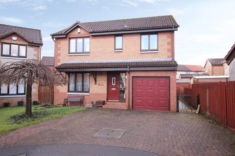 4 bedroom detached house for sale - 8  Morar Court, Clydebank, G81 2YD