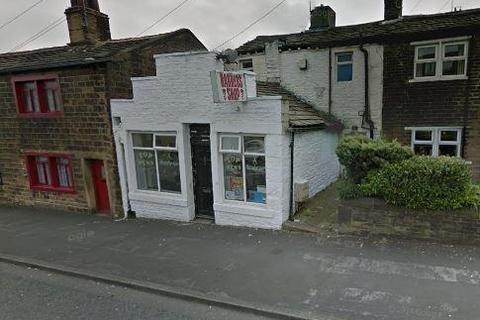 2 bedroom cottage to rent - Great Horton Road, Bradford BD7
