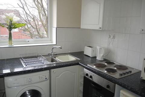 1 bedroom apartment to rent - Balmoral Court, Tuebrook, Liverpool