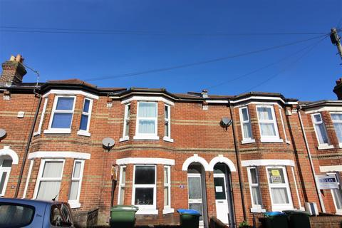 4 bedroom terraced house to rent - Livingstone Road, Southampton