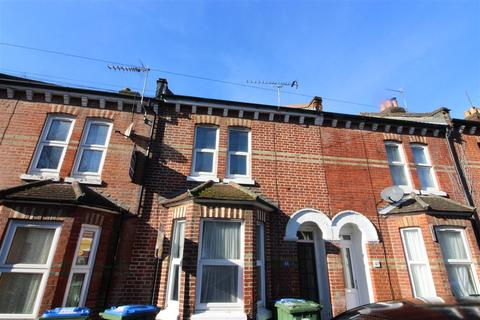 4 bedroom terraced house to rent - Woodside Road, Southampton