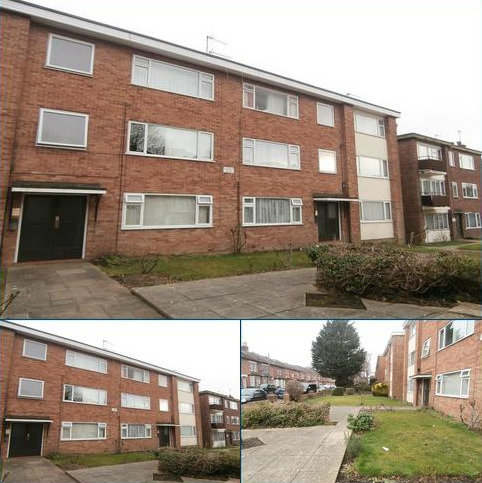 1 bedroom apartment to rent - St Georges House, Woodside Road, Southampton