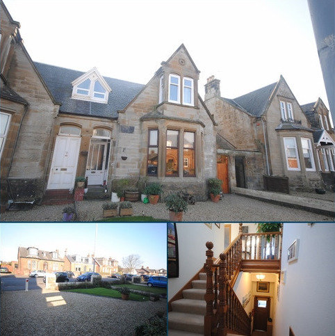 2 bedroom flat for sale - St Meddans Street, Troon KA10