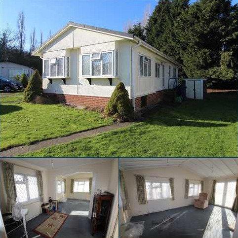 2 bedroom park home for sale - Arkley Park, Barnet