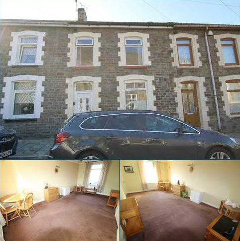 2 bedroom terraced house for sale - Birchgrove, Porth