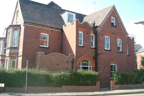 Studio to rent - St Leonards Court, Raleigh Road, St Leonards, Exeter EX2