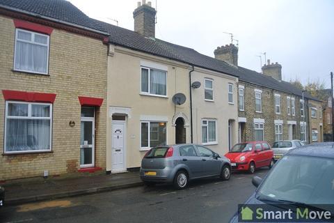 3 bedroom terraced house to rent - Jubilee Street, Peterborough, Cambridgeshire. PE2 9PH