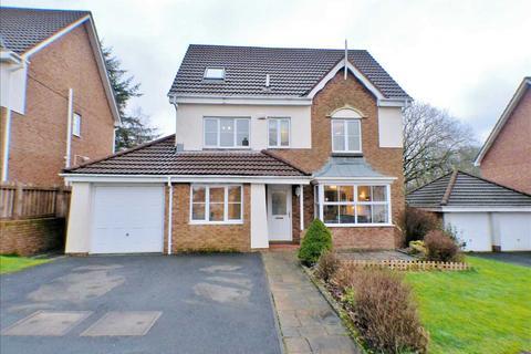 6 bedroom detached house for sale - Strathallan Avenue, Hairmyres, EAST KILBRIDE