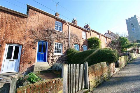 2 bedroom cottage for sale - Church Hill, Kersey