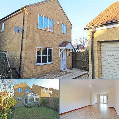 3 bedroom detached house to rent - Lynn Road, Littleport
