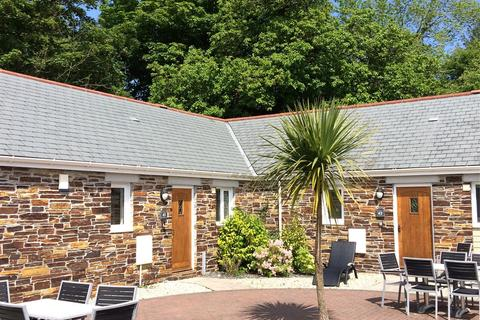 2 bedroom terraced house - Trewhiddle Village, St. Austell, Cornwall