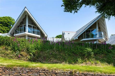 3 bedroom detached house for sale - Trewhiddle, St. Austell, Cornwall