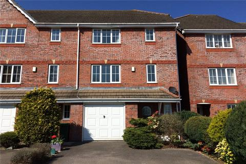 4 bedroom semi-detached house for sale - Cowdery Heights, Old Basing, Basingstoke, Hampshire, RG24