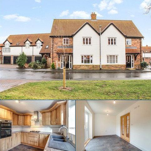 3 bedroom semi-detached house for sale - Potters Way, Poringland, Norwich, Norfolk, NR14