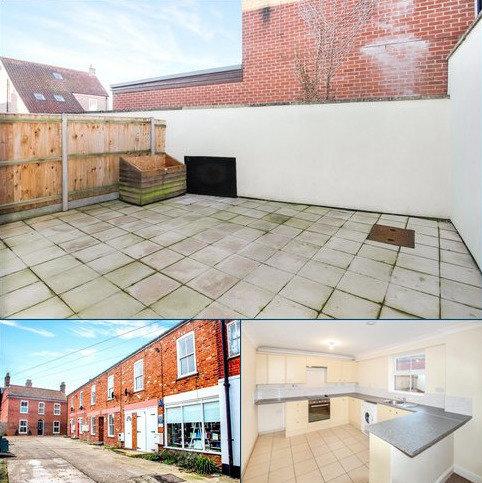 2 bedroom flat for sale - Penfold Street, Aylsham, Norwich, Norfolk, NR11