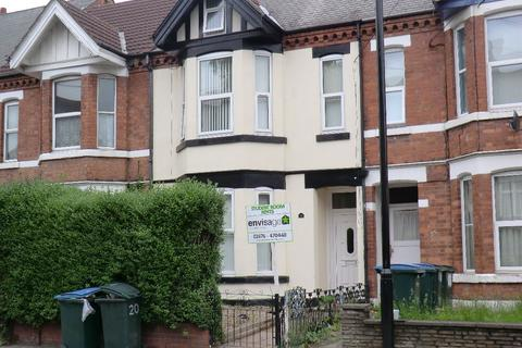 8 bedroom terraced house to rent - Super 8 bedroom student house available 2019/2020