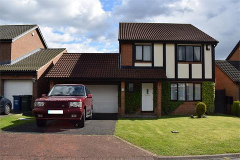 4 bedroom detached house for sale - Deacon Close, North Walbottle, Newcastle upon Tyne, Tyne and Wear