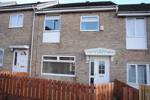 3 bedroom terraced house to rent - Letch Way, Lemington, Newcastle upon Tyne