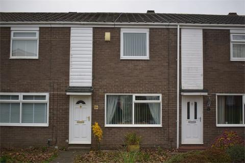 2 bedroom terraced house to rent - Catton Place, Wallsend, Tyne and Wear