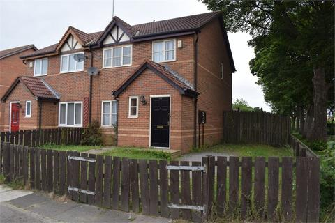 3 bedroom semi-detached house for sale - Whittingham Road, Newcastle upon Tyne, Tyne and Wear