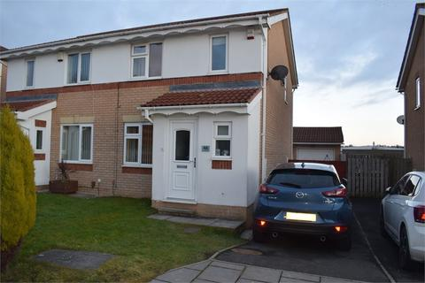 3 bedroom semi-detached house for sale - Stapleford Close, Newcastle upon Tyne, Tyne and Wear