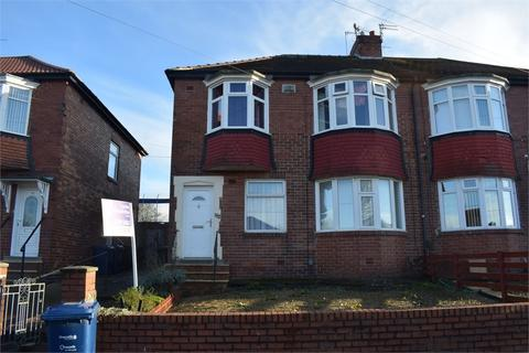3 bedroom flat for sale - Ovington Grove, Newcastle upon Tyne, Tyne and Wear