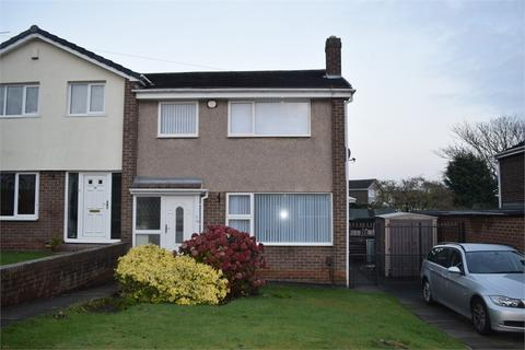 3 bedroom semi-detached house for sale - Norwood Road, Newcastle upon Tyne, Tyne and Wear