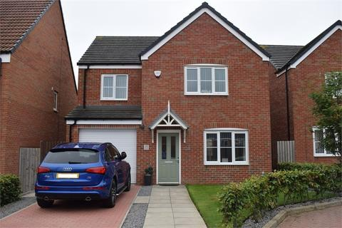 4 bedroom detached house for sale - Wheatfield Road, Newcastle upon Tyne, Tyne and Wear