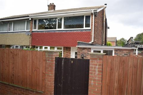 3 bedroom semi-detached house for sale - Westgarth, Newcastle upon Tyne, Tyne and Wear