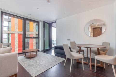 1 bedroom flat to rent - Glacier House, The Residence, Nine Elms SW11
