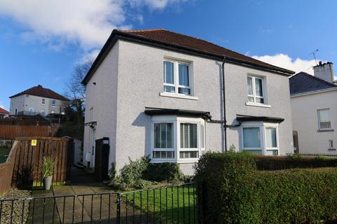 2 bedroom semi-detached house for sale - 226 Kirkton Avenue Knightswood  Glasgow G13 3AE