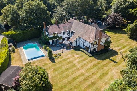 5 bedroom detached house for sale - Stubbings, Berkshire