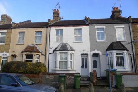 2 bedroom terraced house to rent - Kirkham Street, Plumstead