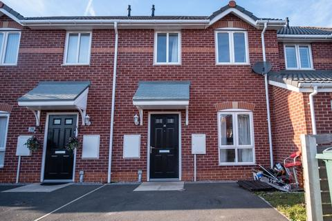 3 bedroom townhouse for sale - Harbour Drive, Liverpool, L19
