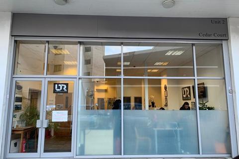 Studio to rent - 1 Royal Oak Yard, London, SE1