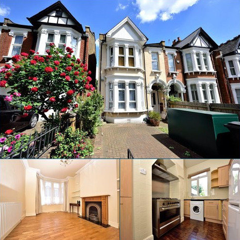 2 bedroom apartment to rent - Montague Road, Ealing, W13
