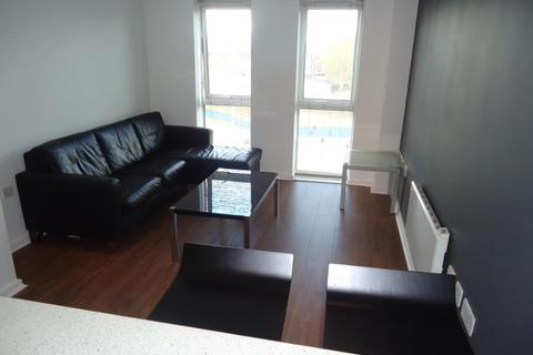 1 bedroom apartment to rent - Trinity One