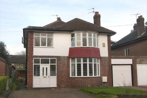 4 bedroom detached house to rent - Greenway Close, Sale, M33