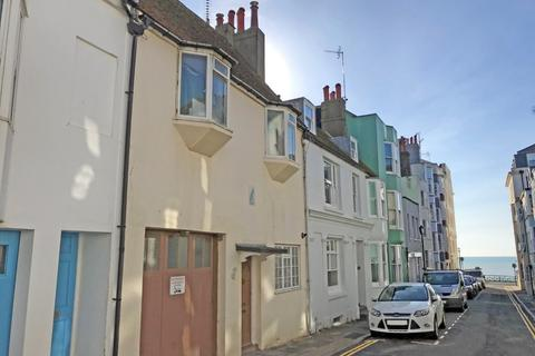 1 bedroom terraced house for sale - Margaret Street, Brighton, East Sussex, BN2